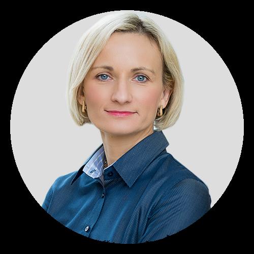 Agnieszka Nowacka